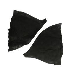 Shoulder pads jacket 218 - 10st - black