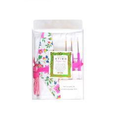 Tulip Etimo bouquet lace crochet hook set - 1pc