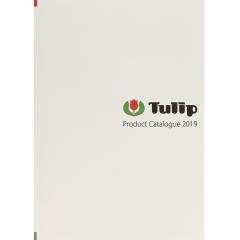 Tulip Catalogue 2019 - 1pc