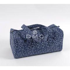 DMC Storage Bag blue 24x42x19cm - 1pc