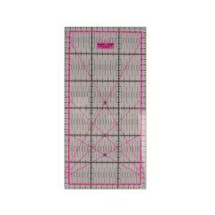 Patchwork ruler 30x15cm - 1pc