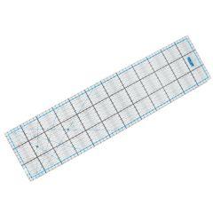Patchwork ruler 60x15cm - 1pc