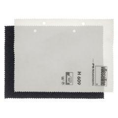 Vlieseline Sample H609 black - white - 1pc