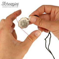 Scheepjes Yarn slicer - 5pcs
