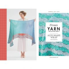 YARN The After Party 30 Alto Mare Wrap NL-UK-DE-SE