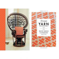 YARN The After Party no.44 Busy Bees Cushion - 20pcs
