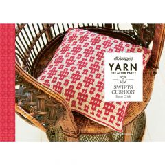 YARN The After Party no.45 Swifts Cushion - 20pcs