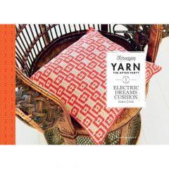 YARN The After Party no.46 Electric Dreams Cushion - 20pcs