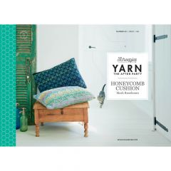 YARN The After Party no.50 Honeycomb Cushion - 20pcs