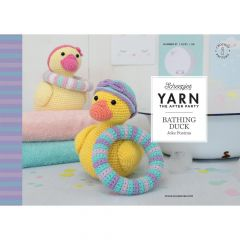 YARN The After Party no.57 Bathing Duck - 20pcs