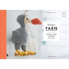 YARN The After Party no.64 Finn the Dodo - 20pcs