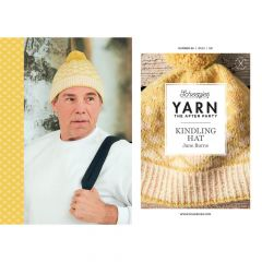 YARN The After Party no.66 Kindling Hat - 20pcs