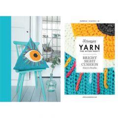 YARN The After Party no.82 Bright Sight Cushion - 20pcs