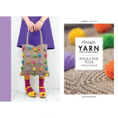 YARN The After Party no.97 Polka Pop Tote - 20pcs